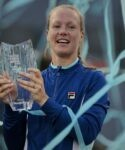 Kiki Bertens - Madrid Open - 2019