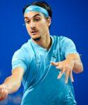 Lorenzo Sonego - Open Sud de France 2021 - Montpellier