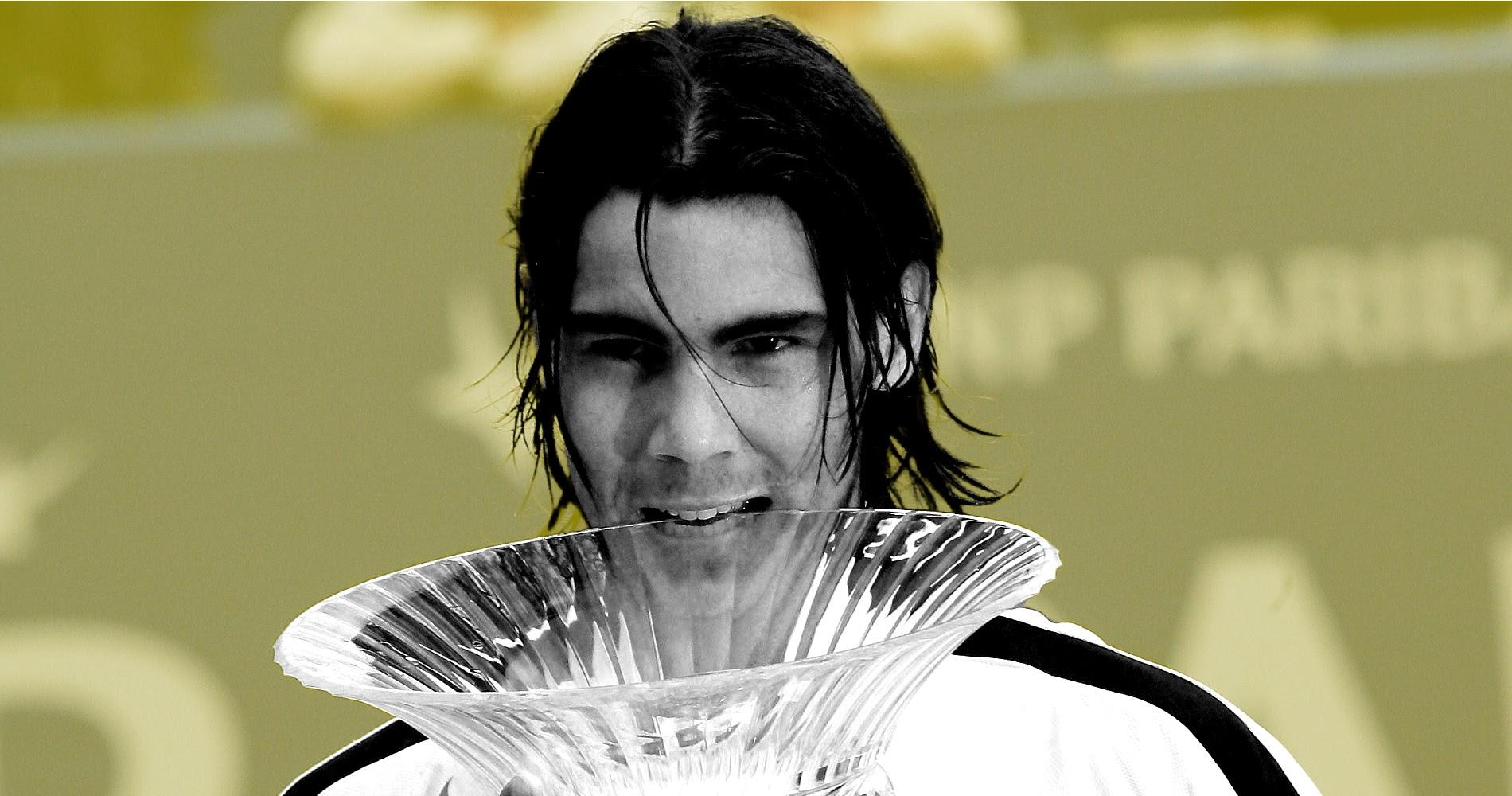 Rafael Nadal OTD 04_17