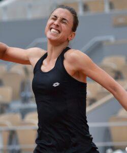 Petra Martic - Roland Garros - 2019