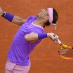 Rafael Nadal, Monte-Carlo, 2021