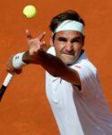 Roger Federer, Madrid, 2019