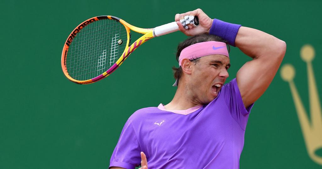 Rafael Nadal, Monte Carlo