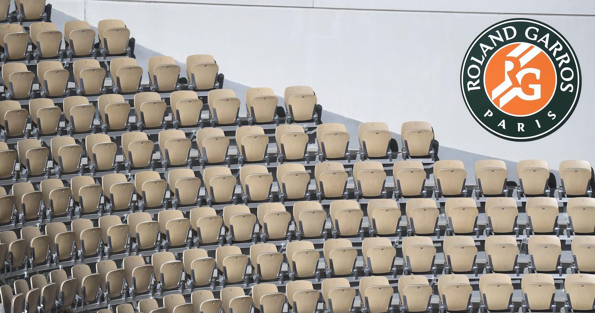 Roland-Garros, Philippe-Chatrier court