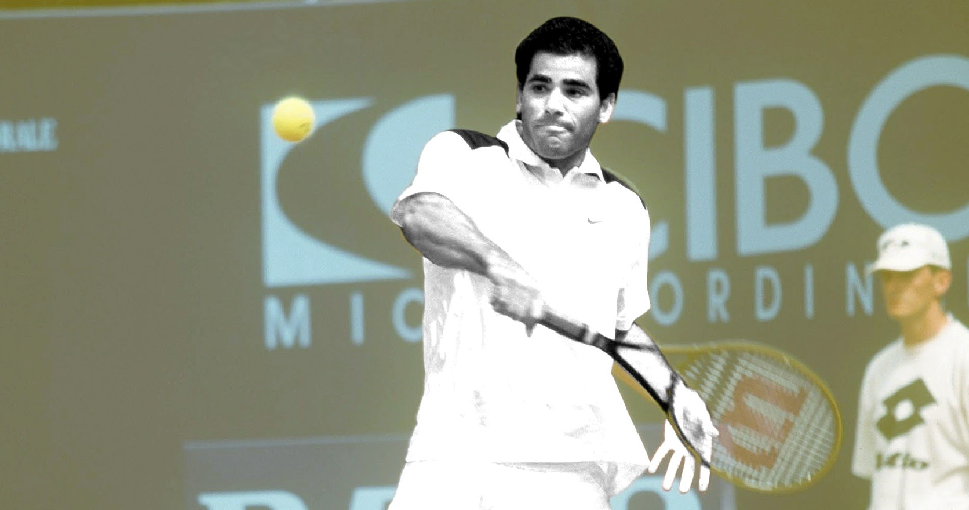 Pete Sampras On this day 21.04.2021