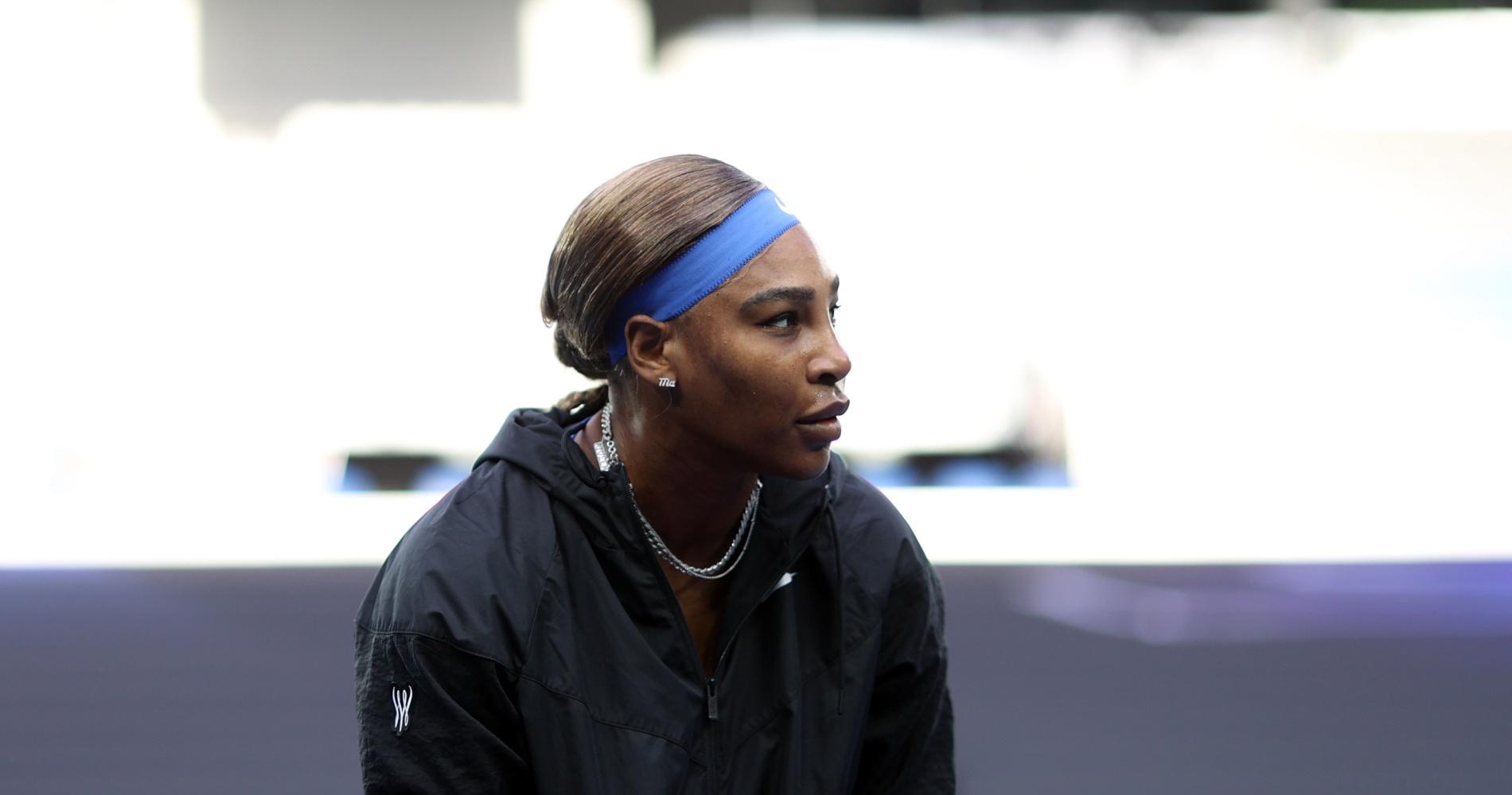 Serena Williams - Australian Open - 2021