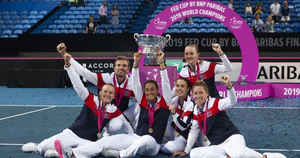 france_fed cup_2019