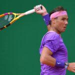 Rafael Nadal Monte-Carlo