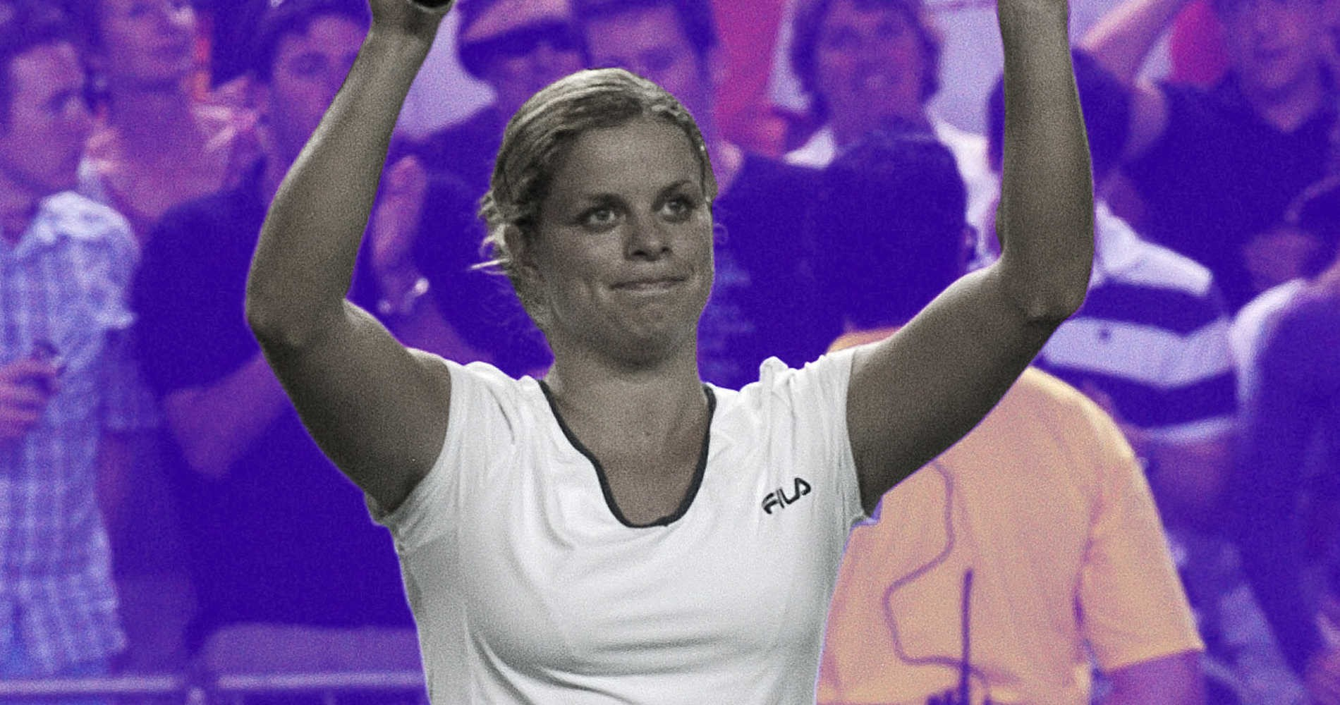 Kim Clijsters, On This Day