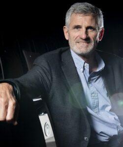 Portrait de Gilles Moretton