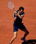 Medvedev Roland Garros 2021
