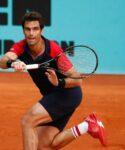 Pablo Andujar - Madrid Open - 2021