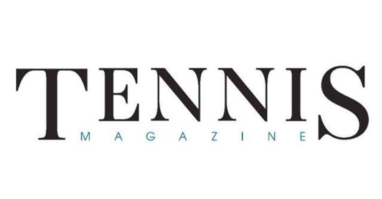 Tennis Mag, Logo