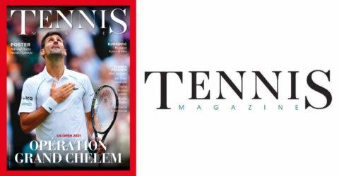 Tennis Magazine 517