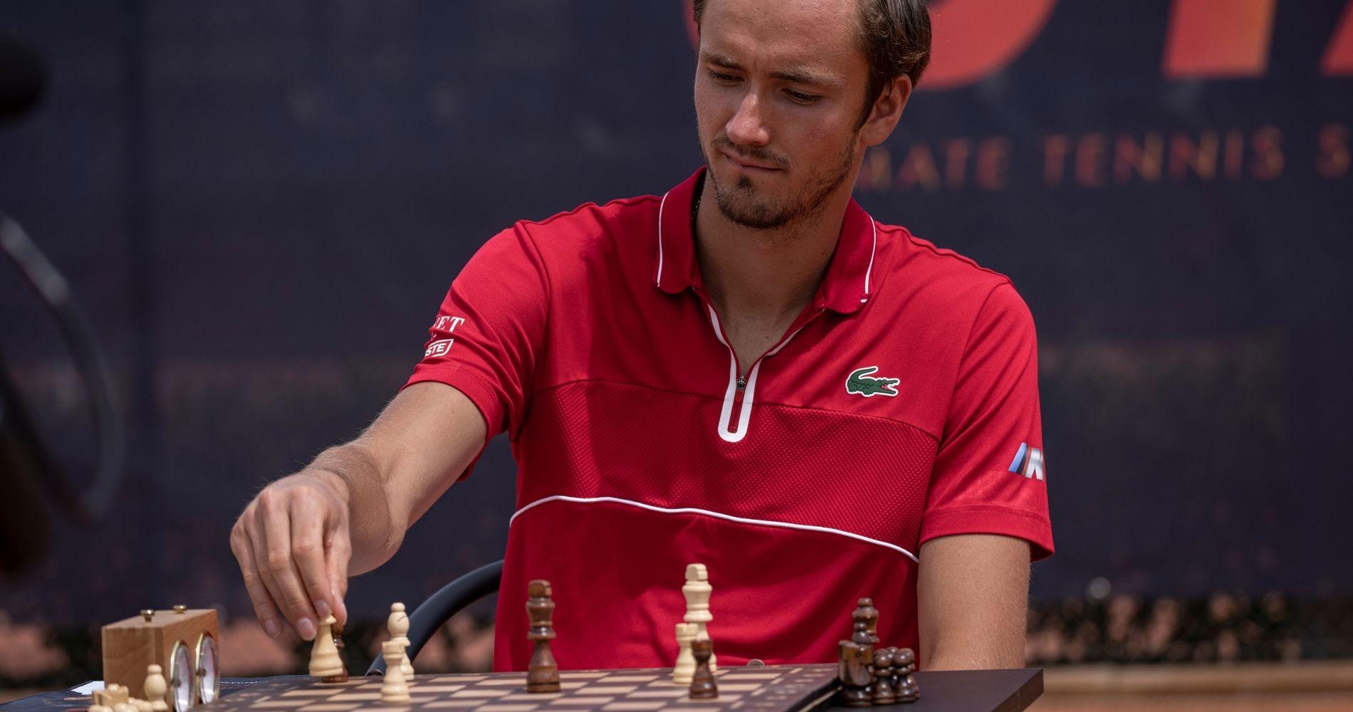 Daniil Medvedev - UTS 2021