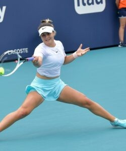 Bianca Andreescu - Miami 2021