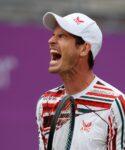 Andy Murray, Queen's 2021