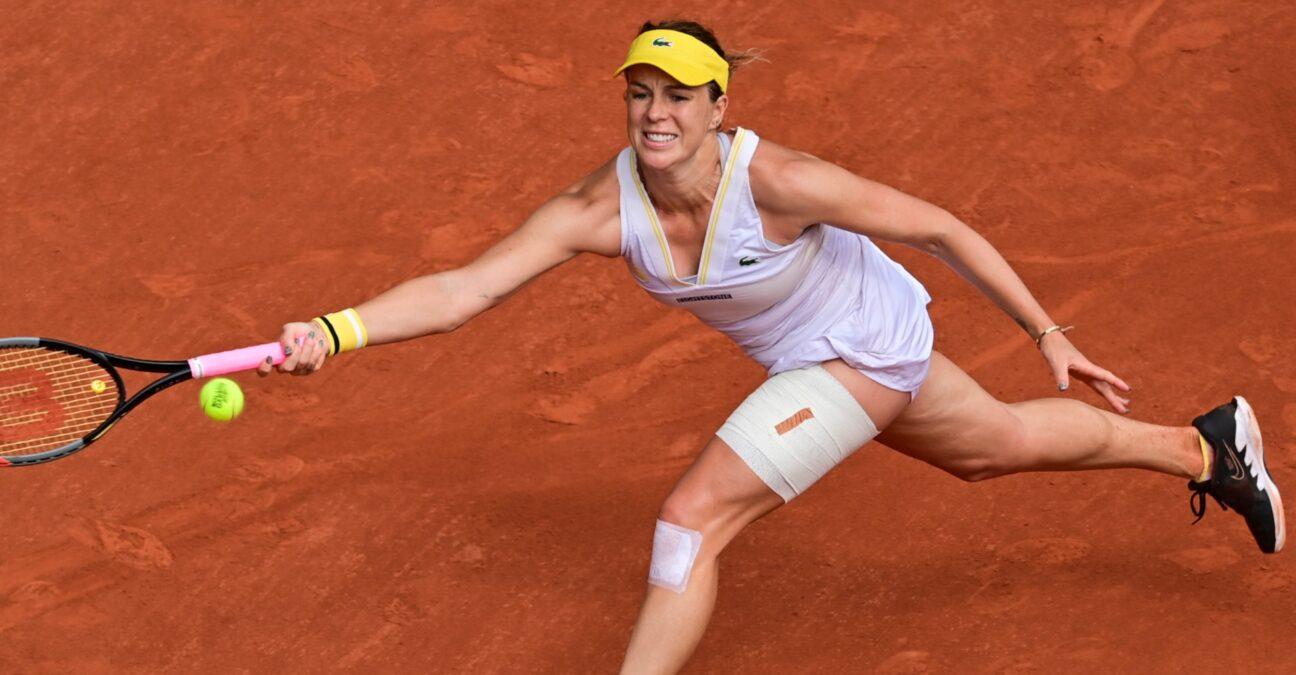 Anastasia Pavlyuchenkova, Roland-Garros
