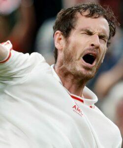 Andy Murray_Wimbledon_2021