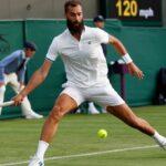 Benoit Paire, Wimbledon 2021