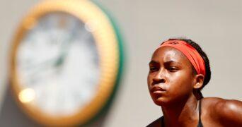 Coco Gauff, Roland-Garros 2021