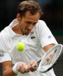 Daniil Medvedev, Wimbledon 2021