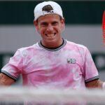 Diego Schwartzman, Roland-Garros 2021