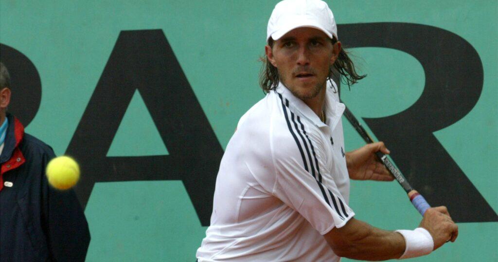 Di Pasquale Roland Garros 2002