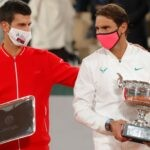 Djokovic Nadal Roland Garros 2020