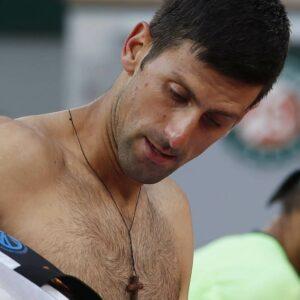 TENNIS : Roland Garros - 11/06/2021