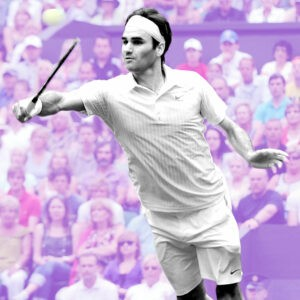 Roger Federer - On This Day