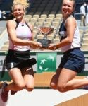 Krejcikova Siniakova_Roland-Garros_2021