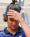Lorenzo Musetti, Roland-Garros 2021