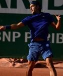 Musetti at Roland-Garros 2021