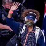 Naomi Osaka_Australian Open_2021