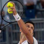 Novak Djokovic Mallorca