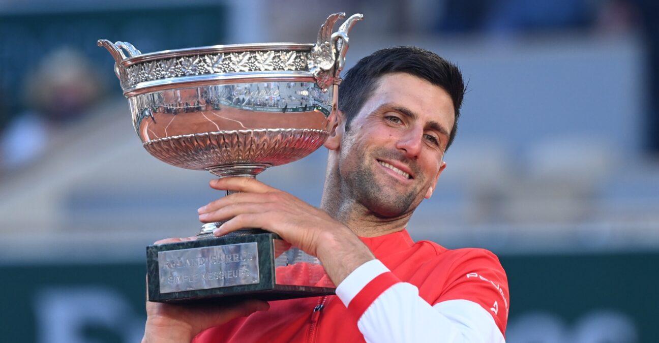 Novak Djokovic, Roland-Garros