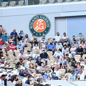 Roland Garros public 2021