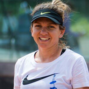 Simona Halep, Roland-Garros 2021