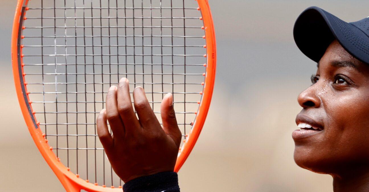 Sloane Stephens, Roland-Garros