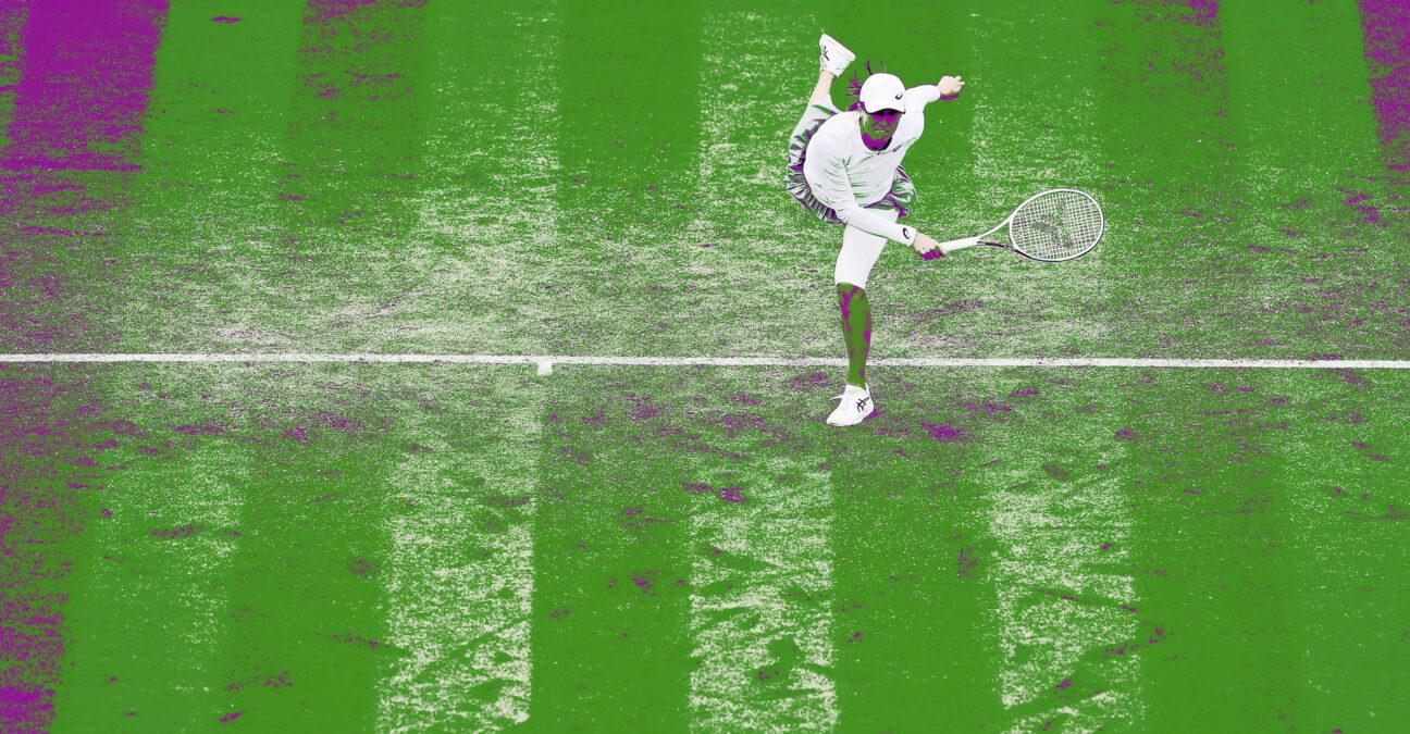Iga Swiatek Wimbledon