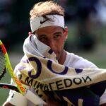 Rafael Nadal - Wimbledon 2019
