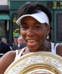 Venus Williams, Wimbledon