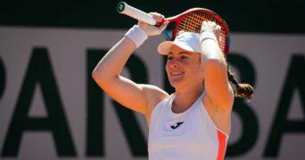 Zidansek_Roland Garros_2021