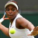 Sloane Stephens Wimbledon