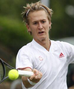 Sebastian Korda Wimbledon