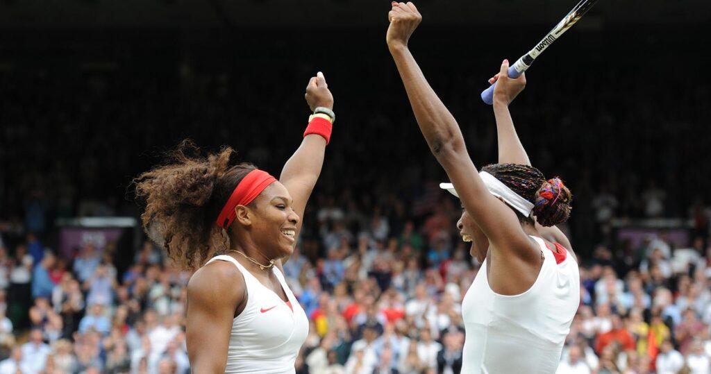 Serena Williams London Olympics