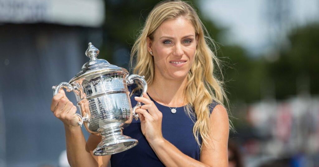 Angelique Kerber, US Open 2016