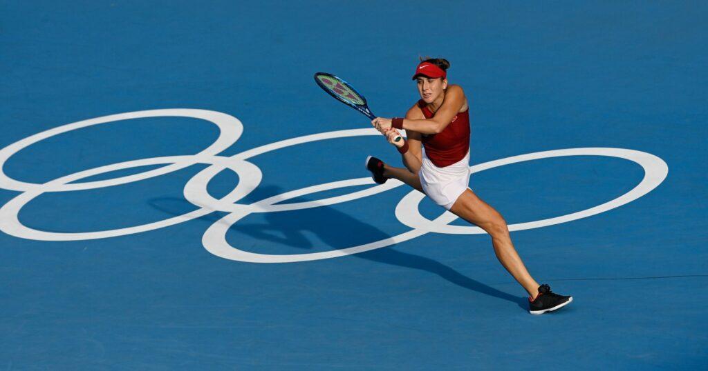 Belinda Bencic, Jeux olympiques de Tokyo 2020