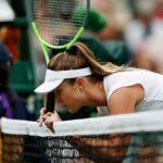 Elina Svitolina, Wimbledon 2021